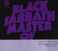 Master Of Reality [Deluxe Edition] Cd1