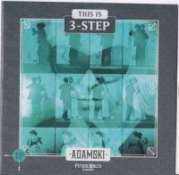 This Is 3-Step (Promo)