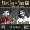 Live At The Prince Of Wales Hotel 1988