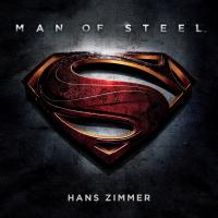 Man Of Steel Cd3