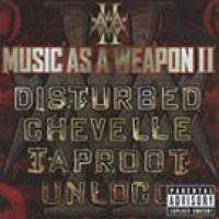 Music As A Weapon Ii-Sampler