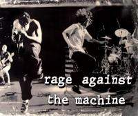 Best Of Rage Against The Machine CD1