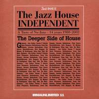 The Jazz House Independent Volume 3