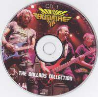 The Ballads Collection (Cd1)