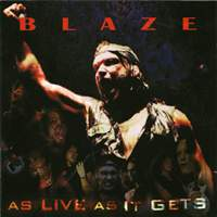 As Live As It Gets [CD 2]