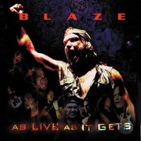 As Live As It Gets (Disc 2)