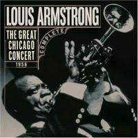 Great Chicago Concert 1956 (CD2)