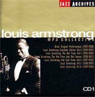 Very Best Of Louis Armstrong (Cd 1)