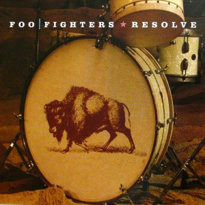 Download Resolve Foo Fighters
