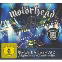 The World Is Ours - Vol.2 Cd2