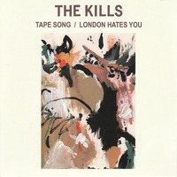 Tape Song/London Hates You (Cds)