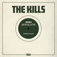 Satellite (Mixed By The Bug) (Cds)