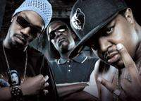 Three 6 Mafia