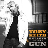 Bullets In The Gun - Single