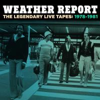 The Legendary Live Tapes: 1978-1981 Cd4