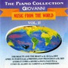 Music From The World - Vol.Ii