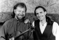 Alasdair Fraser and Paul Machlis