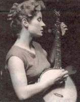 Shirley Collins, Dolly Collins