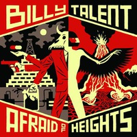 Afraid Of Heights [Deluxe Edition] [Cd 1]