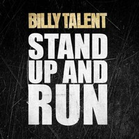 Stand Up And Run Lp