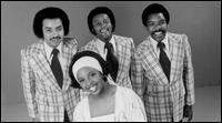 Gladys Night and The Pips