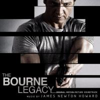 The Bourne Legacy - Score