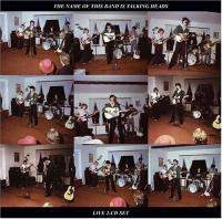 The Name Of This Band Is Talking Heads (Remastered) (CD 1)