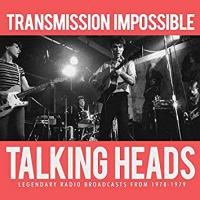 Transmission Impossible Cd 3