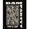 Dam Party 4, Boiling Springs, Pa, Usa (2016.06.04)