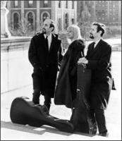 Peter, Paul and Mary