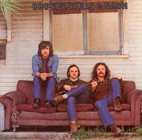 Crosby,Stills and Nash
