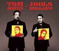 Jools Holland, Tom Jones