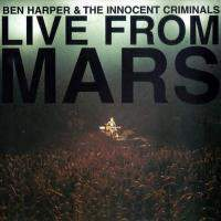 Live From Mars (Cd 1)