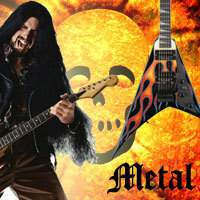 Metal - Various Artists