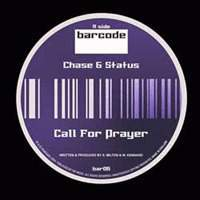 Call To Prayer / Stand Off