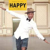 Happy (Gru's Theme from Despicable Me 2) - Single
