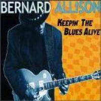 Keepin The Blues Alive