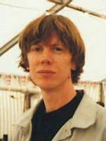 Nels Cline and Thurston Moore