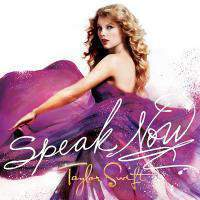 Speak Now (Cd1)