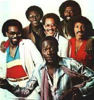 Lionel Richie and The Commodores