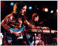 David Lindley and Ry Cooder
