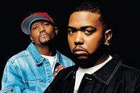 Timbaland and Magoo