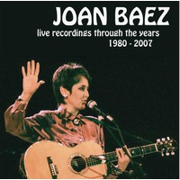 Live Recordinges Through The Ears 1980-2007