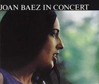 Joan Baez In Concert Cd2