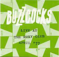 Live At The Roxy Club April...