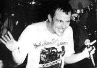 Jello Biafra With D.O.A.