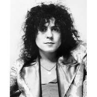 T-REX and Marc Bolan