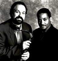 Joe Lovano and Gonzalo Rubalcaba