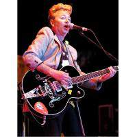 Brian Setzer And The Tomcats