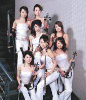 12 Girls Band